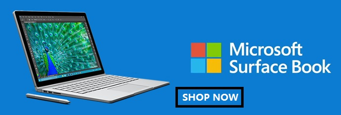 Microsoft Surfacer