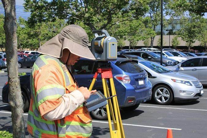 Land Survey/ Civil Engineering