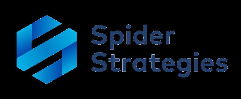 Spider Strategies