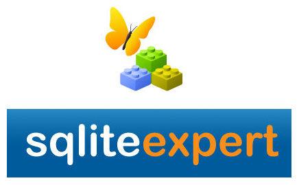 SQLite Expert