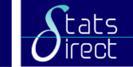 StatsDirect