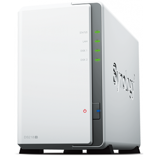 Malaysia Price Synology DiskStation DS218j Malaysia