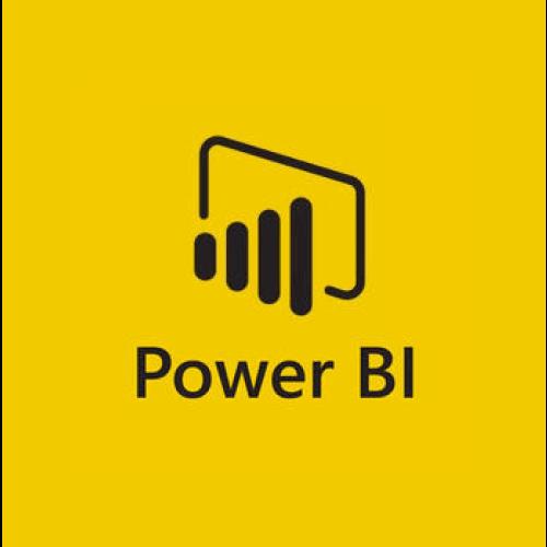 Microsoft Power BI Pro Open ShrdSvr SNGL SubsVL OLP NL Annual Qlfd