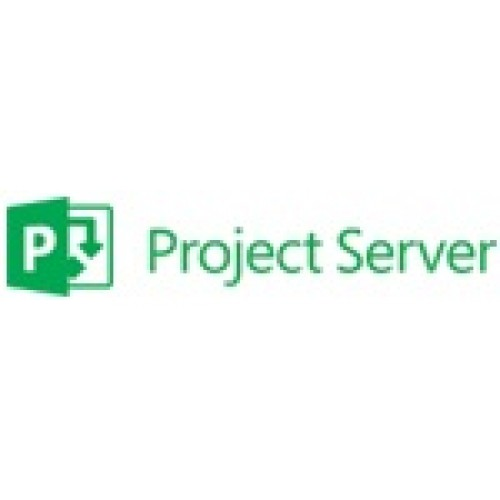 Microsoft Project Server 2019 SNGL OLP NL