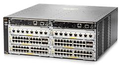 Aruba 5406R zl2 Switch