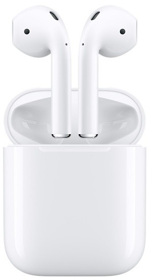 Apple AirPods Malaysia Reseller