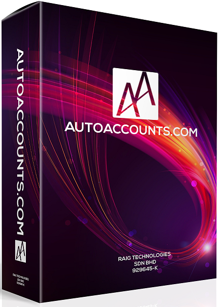 AutoAccounts Malaysia Reseller