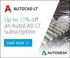 Autodesk AutoCAD LT Flash Sale price Malaysia Reseller