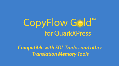 CopyFlow Gold  for QuarkXPress Malaysia Reseller