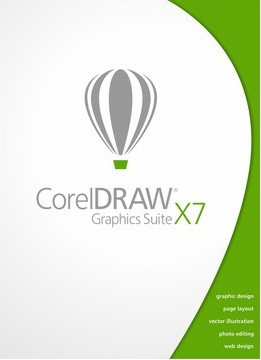 CorelDRAW Graphics Suite x7 Malaysia Reseller