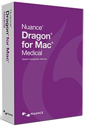 Dragon for Mac Medical Malaysia Reseller