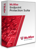 McAfee Endpoint Threat Protection Malaysia Reseller
