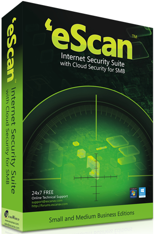 eScan Internet Security Suite for SMB malaysia price buy