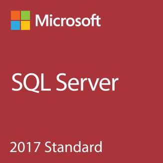 Microsoft SQL Server Standard Edition 2017 Full Pack