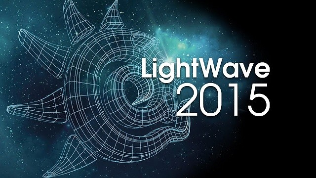 LightWave 2015
