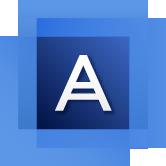 Acronis Backup for Server