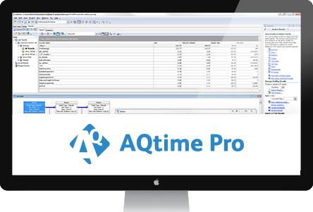 SmartBear AQtime Pro