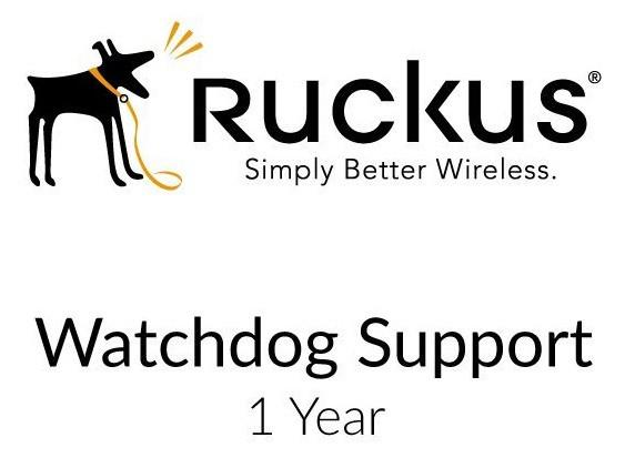 Partner Support for ZoneFlex R510, 1 Year