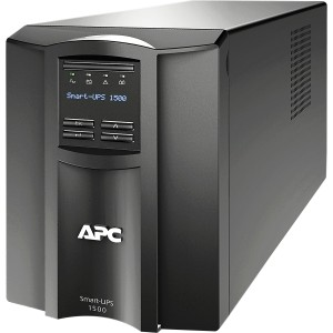 APC Smart-UPS SMT1500I Malaysia Reseller