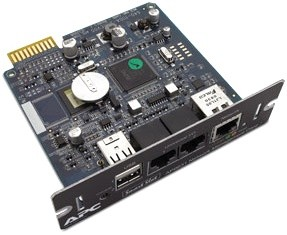 APC AP9631 UPS Management Adapter Malaysia Reseller