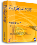 File Scavenger Standard Malaysia reseller