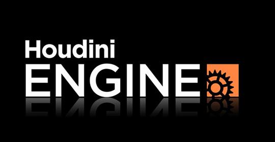 Houdini Engline Malaysia Reseller