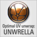 Unwrella 3 for Maya  Malaysia Reseller