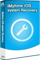iMyfone iOS System Recovery Malaysia Reseller