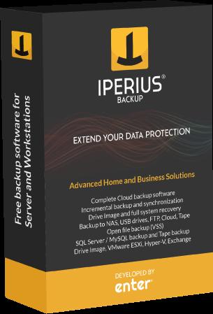 Iperius Backup Desktop Malaysia Reseller