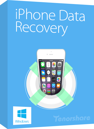 Tenorshare iPhone Data Recovery Malaysia Reseller