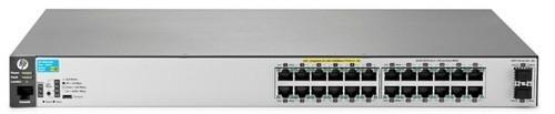 Aruba 2530 24G PoE+ Switch  Malaysia Reseller