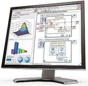LabVIEW Professional Development System for Windows