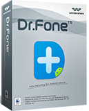Wondershare Dr.Fone for Android (Mac) Malaysia Reseller