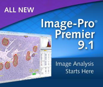 Image-Pro Premier