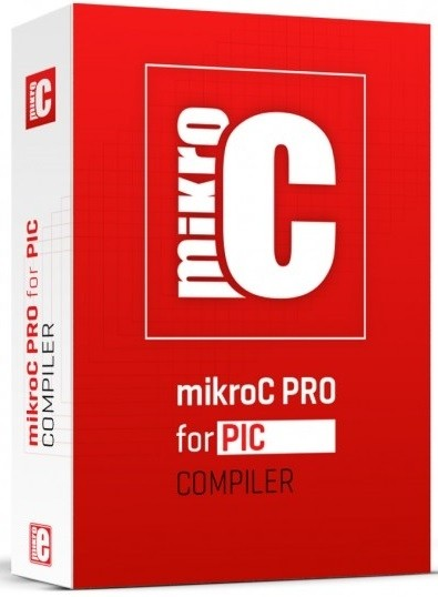 mikroC PRO for PIC Compiler