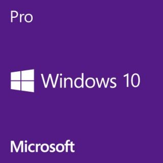 Microsoft Windows Professional 10