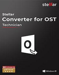 Stellar Converter for OST Technician