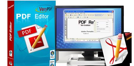 VeryPDF PDF Editor Malaysia Reseller