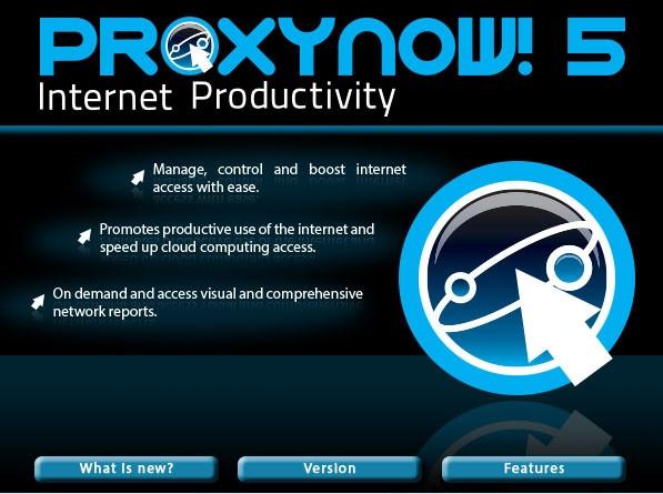ProxyNow! 5