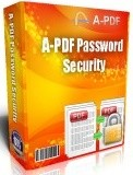 A-PDF Password Security Malaysia Reseller