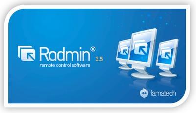 Famatech Radmin Remote Control  Malaysia Reseller