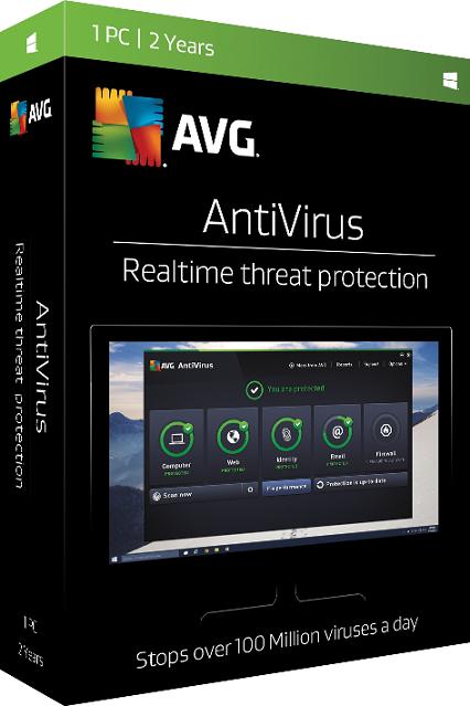 AVG AntiVirus Malaysia Reseller