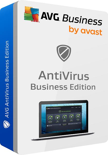 AVG AntiVirus Business Edition Malaysia Reseller