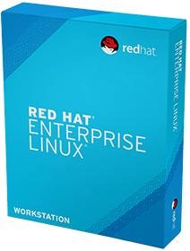 Red Hat Enterprise Linux Workstation, Standard