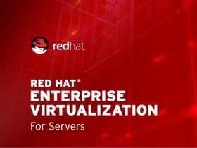 Redhat Reseller Malaysia, Red Hat Enterprise Virtualization