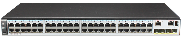 Huawei S5720-SI Series Standard Gigabit Ethernet