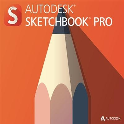 Autodesk SketchBook Pro Malaysia Reseller