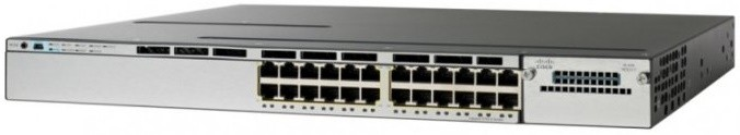 Cisco Catalyst 3850 Malaysia Reseller