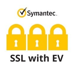 Secure Site with EV