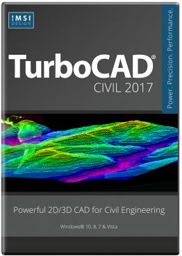 TurboCAD Civil Malaysia Reseller